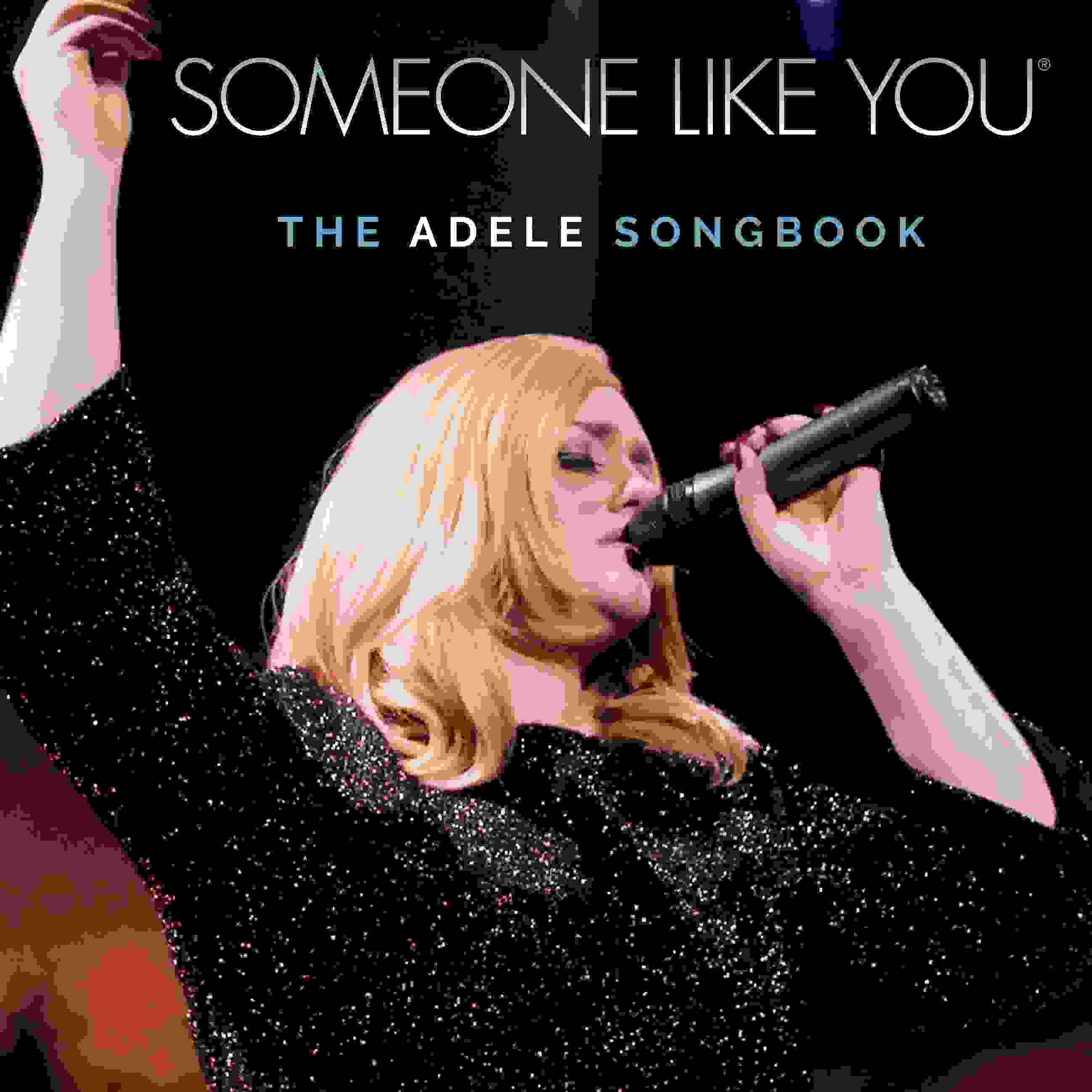 Someone Like You - The Adele Songbook