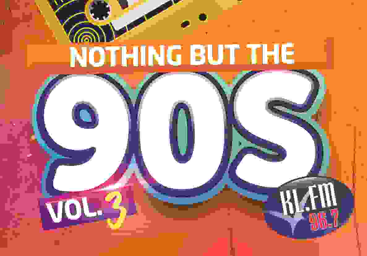 KLFM - Nothing But The 90's