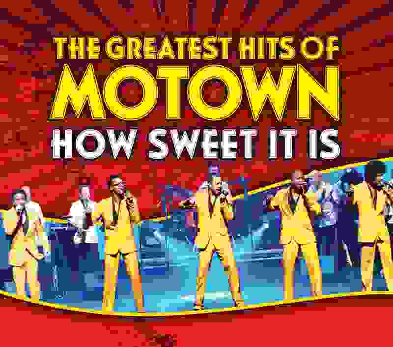 The Greatest Hits of Motown