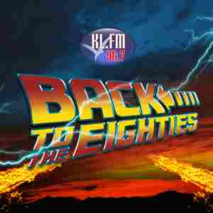 KLFM's Back To The 80's