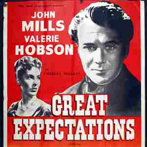 Film: Great Expectations