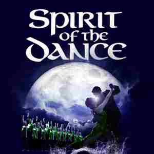 Spirit of the Dance - 21st Anniversary Tour