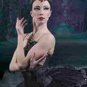 Swan Lake-Russian National Ballet
