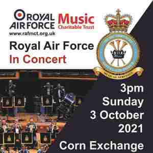 Royal Air Force in Concert